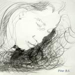 donna dormiente