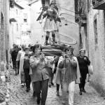 Colli di Monte Bove processione di San Michele
