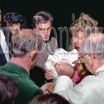 Battesimo, 1993