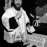 Subiaco 1994 omelia per il morto