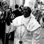 Subiaco 2000 il Papa Nero