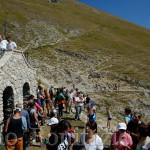 120 - Eremo con le sorgenti fatte scaturire da San Franco