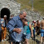 121- Prelievo di acqua di San Franco, da portare a casa e  a quanti la richiedono