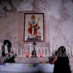 Altare di San Nicola di Bari