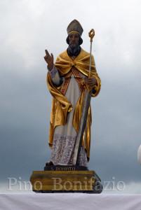 Pretara, San Donato