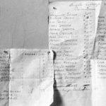 Offerte in dollari di pacentrani di Melbourne e di N.Y. - 1985