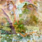 Subiaco, Sacro Speco-San Benedetto svestito si getta tra i rovi per non cadere in tentazione