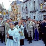 Guardia Sanframondi 1982 processione