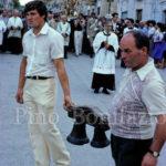 Guardia Sanframondi 1982 i campanelli