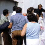 Guardia Sanframondi 22-8-'82 svenimento