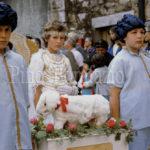 Guardia Sanframondi 1982 Agnus Dei