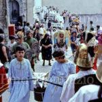 Guardia Sanframondi 1982  L'Angelo della pace