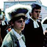 Guardia Sanframondi 1982  La Salle