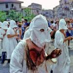 Guardia Sanframondi 1982 battenti