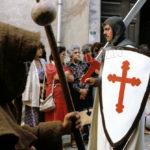 Guardia Sanframondi  1982   crociati