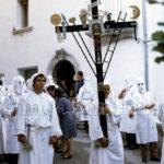 Guardia Sanframondi 1982 penitenti