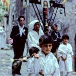Guardia Sanframondi 1982 piccoli  disciplinanti