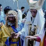 Guardia Sanframondi 1982 sposalizio  di Maria
