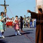 Guardia Sanframondi 1982 stimmate di San Francesco