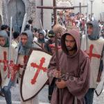 Guardia Sanframondi 1989  Crociati
