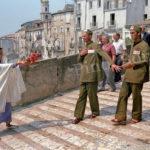 Guardia Sanframondi 1989 Massimiliano Kolbe
