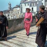 Guardia Sanframondi 1989  -  San Leucio