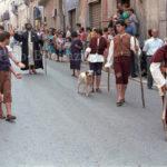 Guardia Sanframondi 1989 - mistero di San Rocco