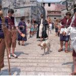 Guardia Sanframondi 1989  San Rocco