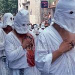 Guardia Sanframondi 1989 - I battenti