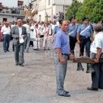 Guardia Sanframondi 1989 - I campanelli