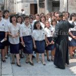 Guardia Sanframondi 1989  coro rionale
