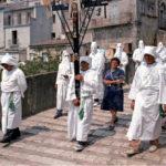 Guardia Sanframondi 1989 - penitenti