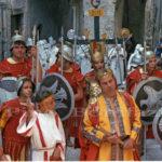Guardia Sanframondi 1989 mistero di San Sebastiano