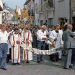 Guardia Sanframondi 1989 - offerte per la festa