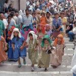Guardia Sanframondi 1989 piccoli apostoli