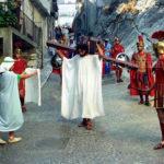 Guardia Sanframondi 1996 Calvario