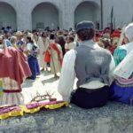 Guardia Sanframondi 1996 I misteri nello spazio del santuario