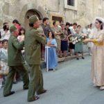 Guardia Sanframondi 1996 Massimiliano Kolbe