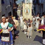 Guardia Sanframondi 1996 Rione Fontanella