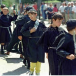 Guardia Sanframondi 1996 San Paolo della Croce