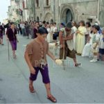 Guardia Sanframondi 1996 San Rocco