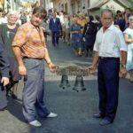 Guardia Sanframondi 1996  i campanelli