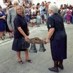 Guardia Sanframondi 1996 - i campanelli