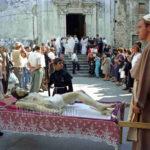 Guardia Sanframondi 1996   la passione, mistero del rione Croce