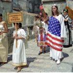 Guardia Sanframondi 1996  l'universalità della Chiesa