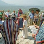 Guardia Sanframondi 2003- Gesù tra i dottori