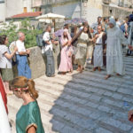 Guardia Sanframondi 2003- Lazzaro