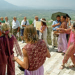 Guardia Sanframondi 2003- San Giovanni Battista-Salomè