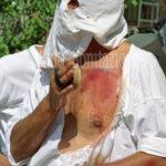 Guardia Sanframondi 2003- battente