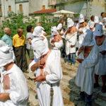 Guardia Sanframondi 2003- battenti